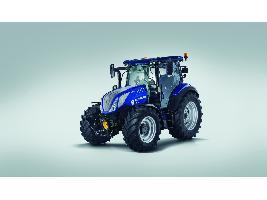 Nueva gama T5 Auto Command™ de New Holland Agriculture