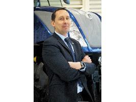 New Holland anuncia un cambio en la alta dirección europea