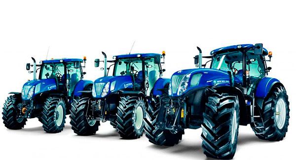 Servicio Alquiler de Tractores