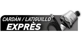 Servicio Latiguillos Express